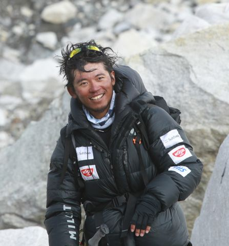 THE FLINTSTONE (bayfm 78.0MHz) :登山家 栗城史多さんの飽くなき挑戦 ...