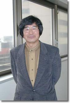 元イワシ予報官・平本紀久雄さん...