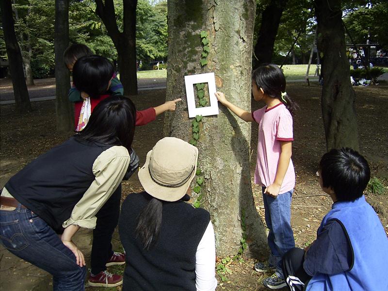 写真協力:日本シェアリングネイチャー協会