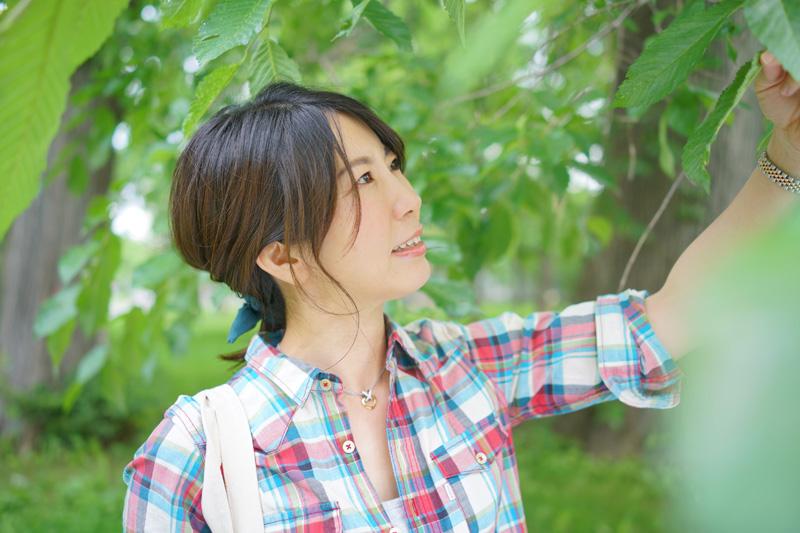 平田美紗子さん
