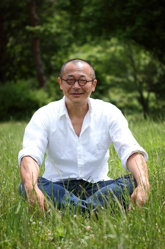 舘野鴻さん