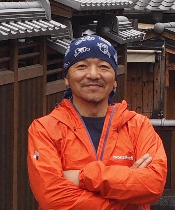 シェルパ斉藤さん
