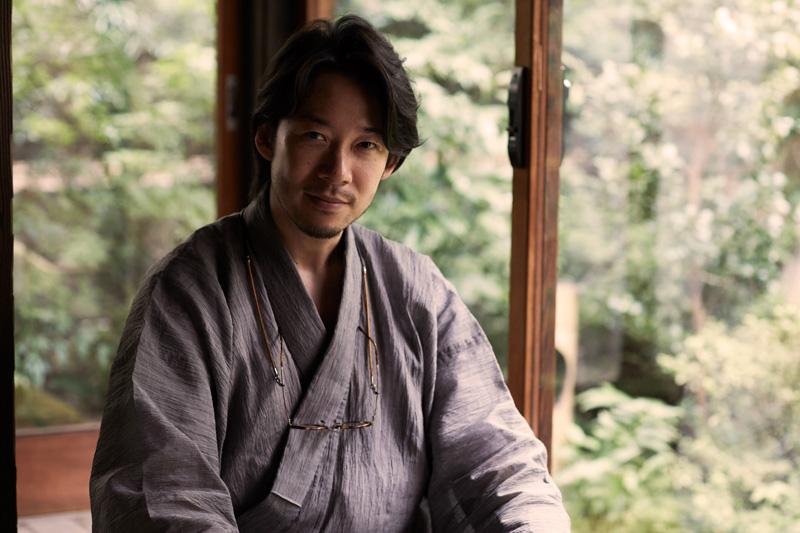青栁貴史さん
