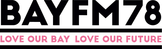 bayfm78 LOVE OUR DAT LOVE OUR FUTURE